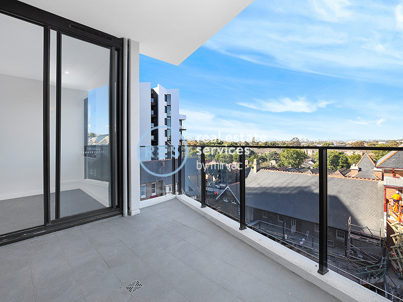 402/180 Livingstone Road, Marrickville, NSW 2204