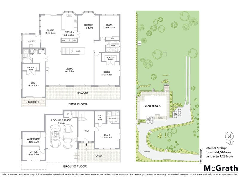 29 Mackillop Road, Kincumber South, NSW 2251 - floorplan