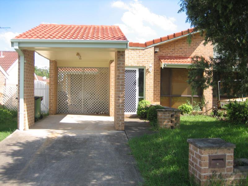 24 BRITTEN Close, Cranebrook, NSW 2749