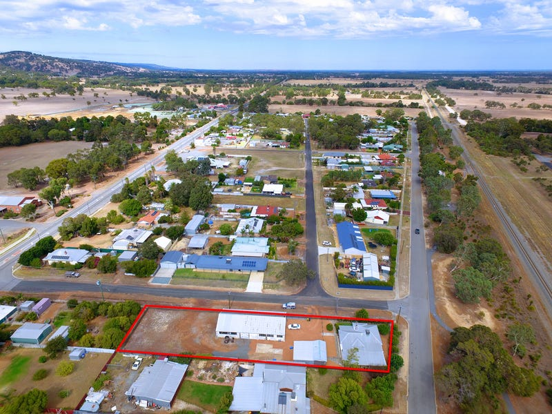 14 Kingston Street, North Dandalup, WA 6207