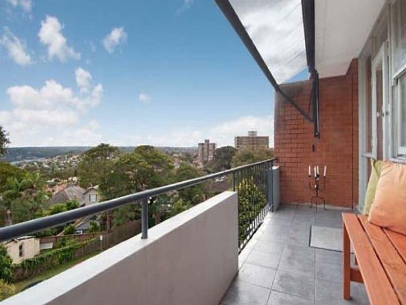 9/33 Heydon Street, Mosman, NSW 2088