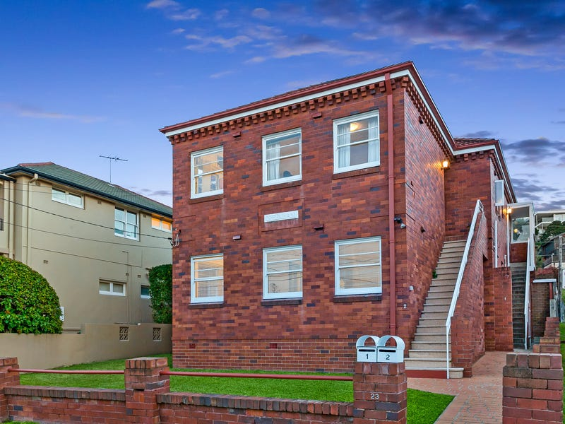 1/23 Moore Road, Freshwater, NSW 2096
