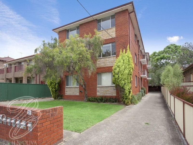4/36 Pembroke Street, Ashfield, NSW 2131