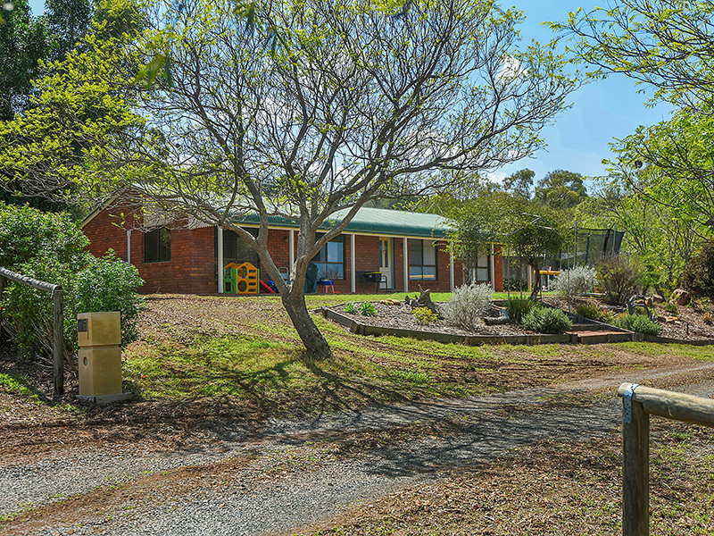 16 Hillview Crescent, Gowrie Junction, Qld 4352