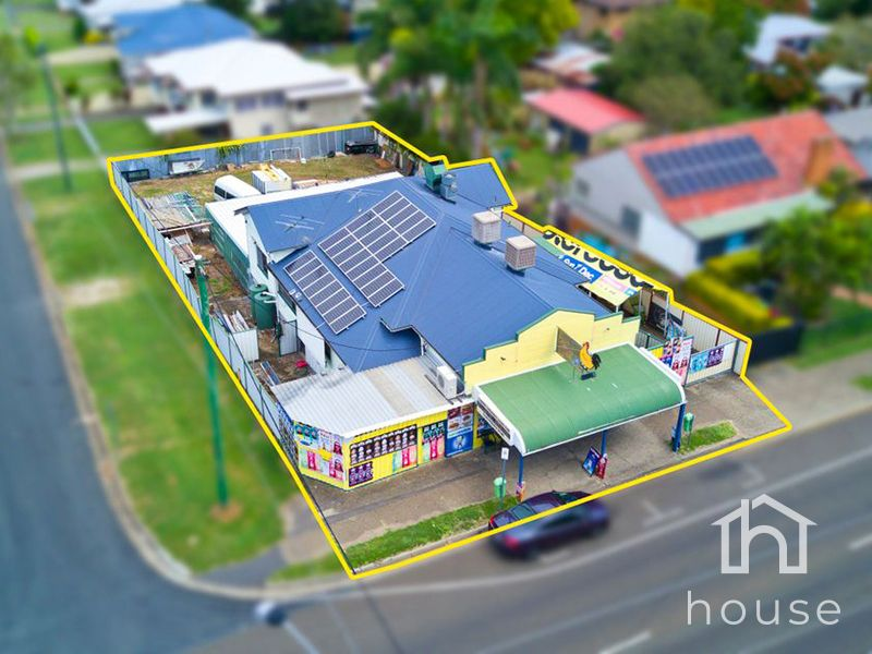 147 Blackstone Road, Silkstone, Qld 4304