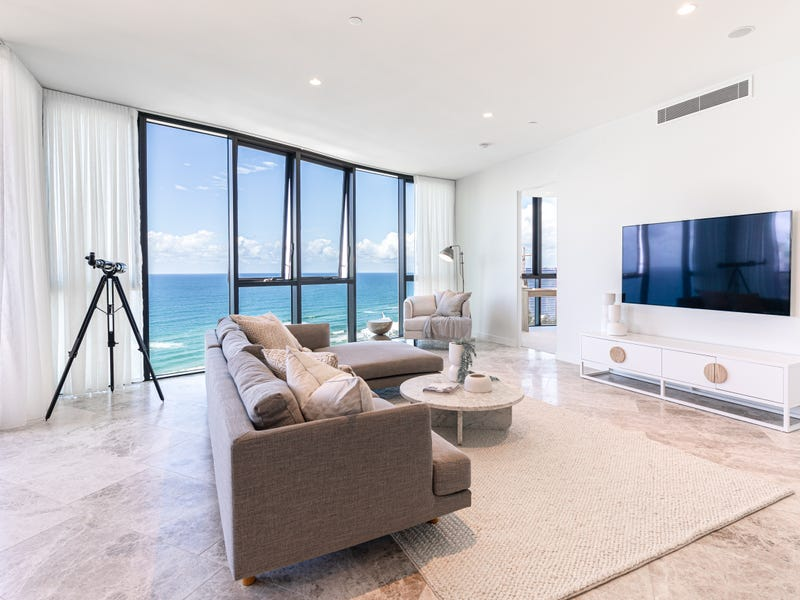 2302/10 First Ave, Broadbeach, Qld 4218