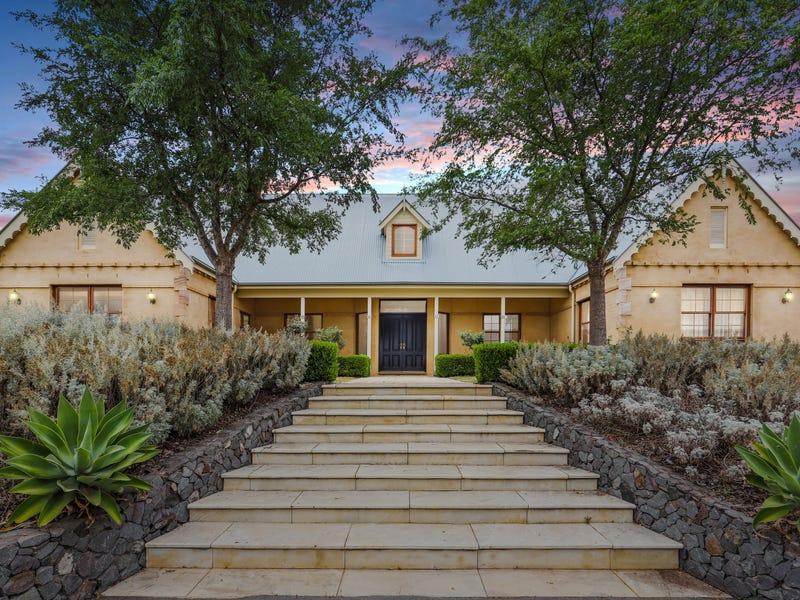 540 Old Razorback Road, Cawdor, NSW 2570