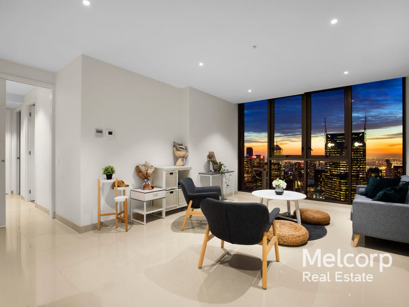 5001/318 Russell Street, Melbourne, Vic 3000