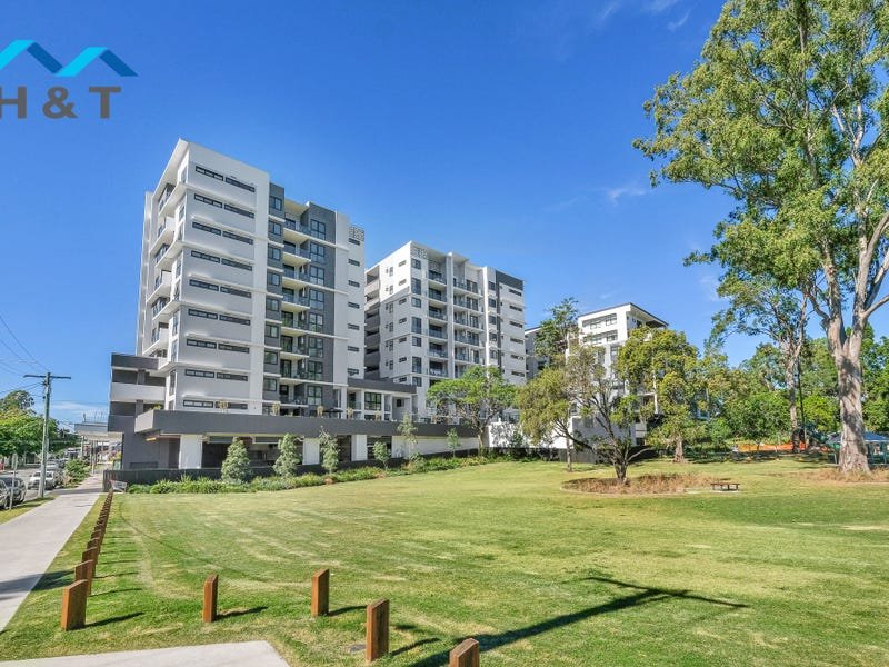 266/181 Clarence Road, Indooroopilly, Qld 4068