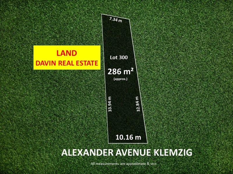 3c Alexander Avenue, Klemzig, SA 5087