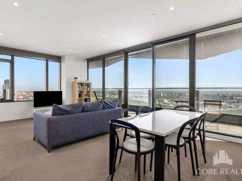 2702/155 Franklin Street, Melbourne, Vic 3000