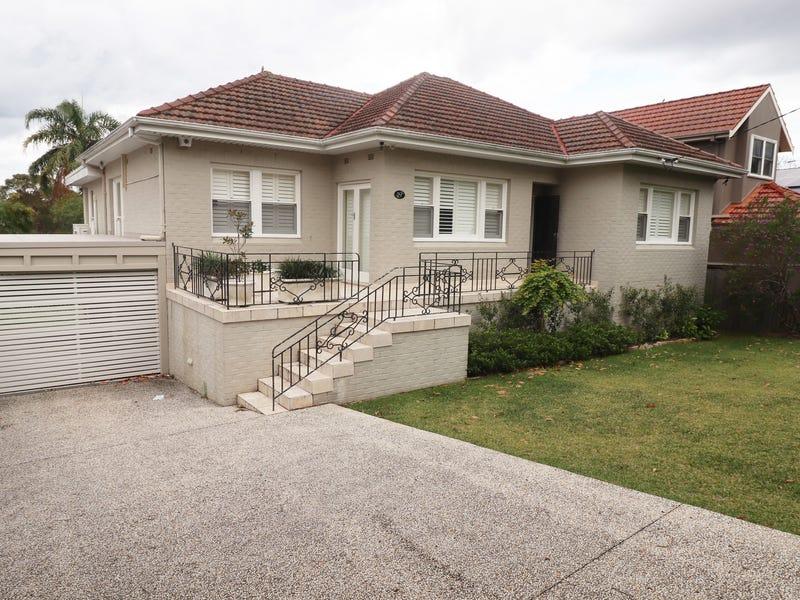 27 Abigail Street, Hunters Hill, NSW 2110