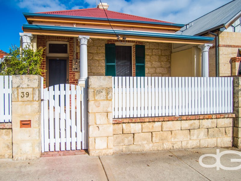 39 South Street, South Fremantle