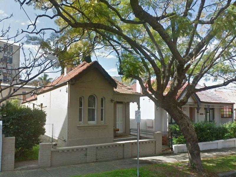 4 Cardigan, Camperdown, NSW 2050