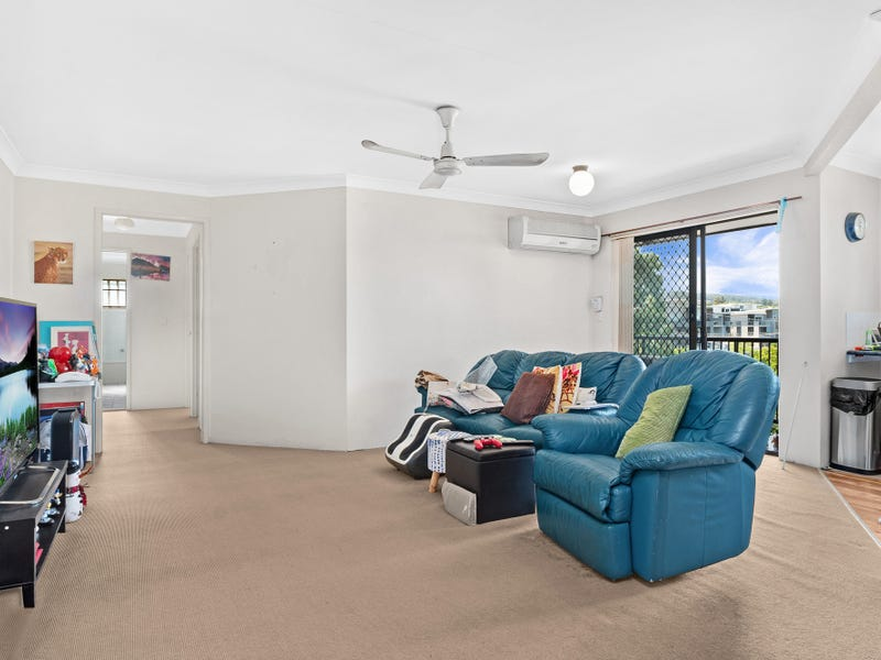 10/116 Clarence Road, Indooroopilly, Qld 4068