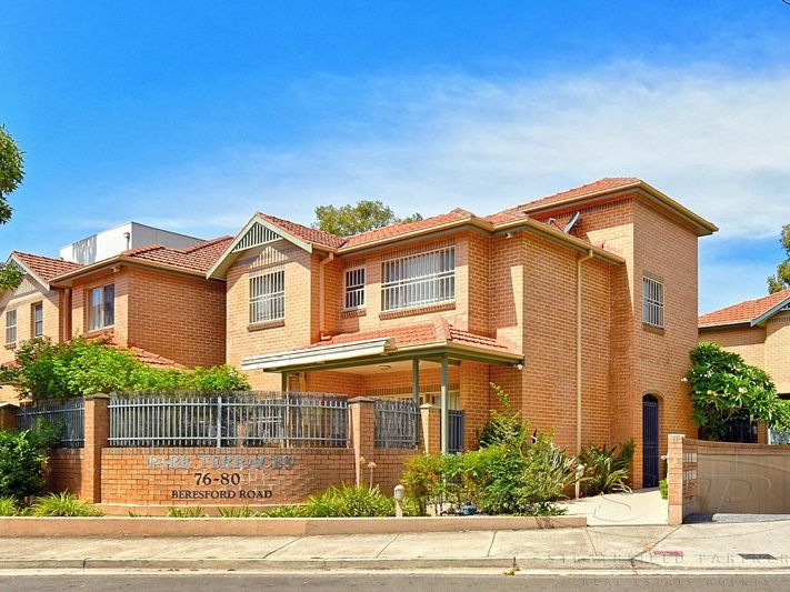 13/74-80 Beresford Road, Strathfield, NSW 2135