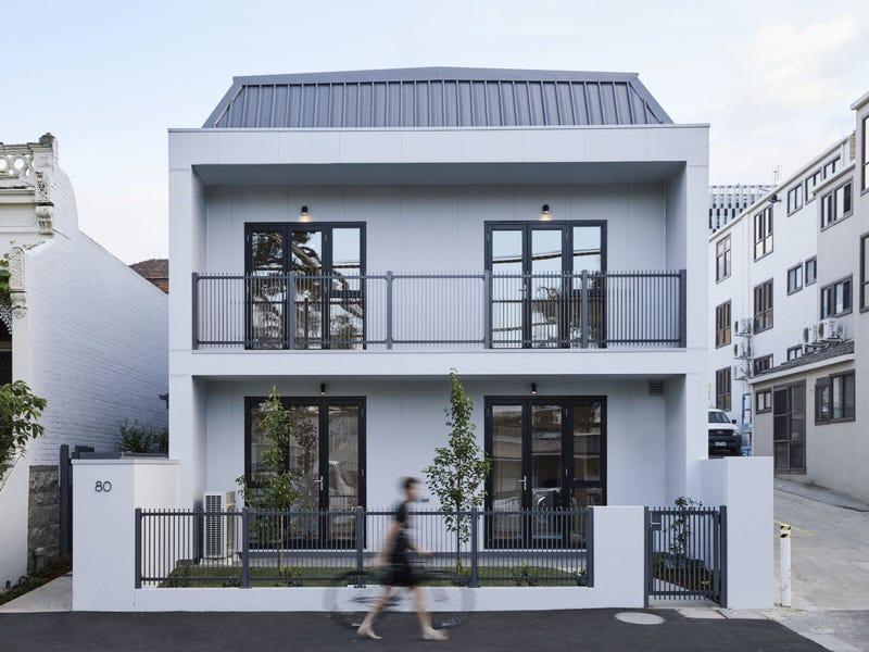 1/80 Chapman Street, North Melbourne, Vic 3051