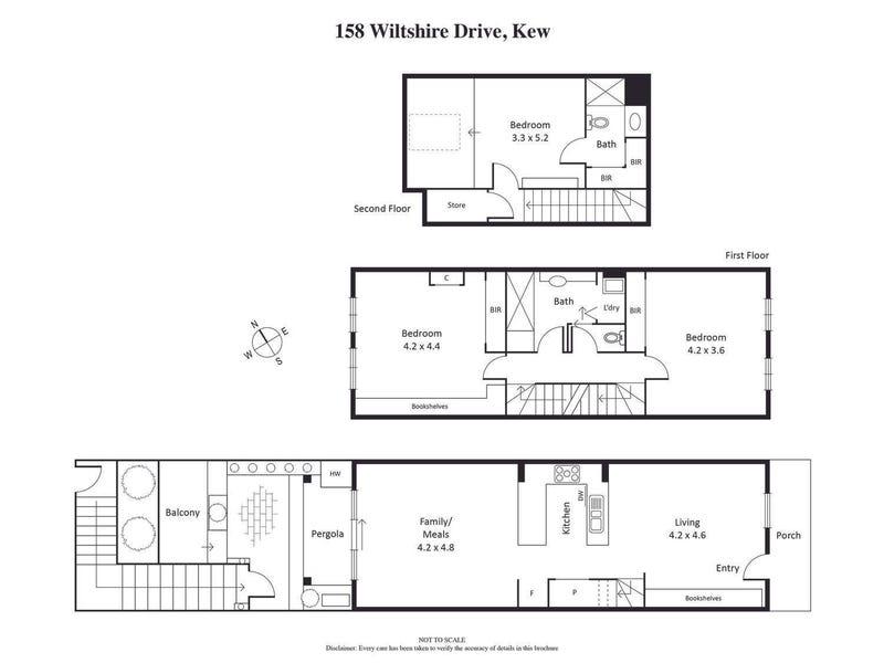 158 Wiltshire Drive, Kew, Vic 3101
