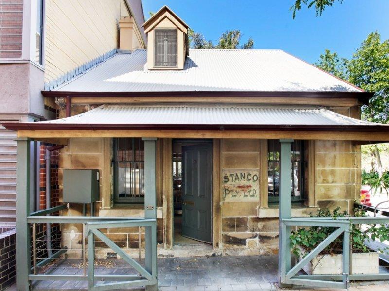 350 Bulwara Road, Ultimo, NSW 2007
