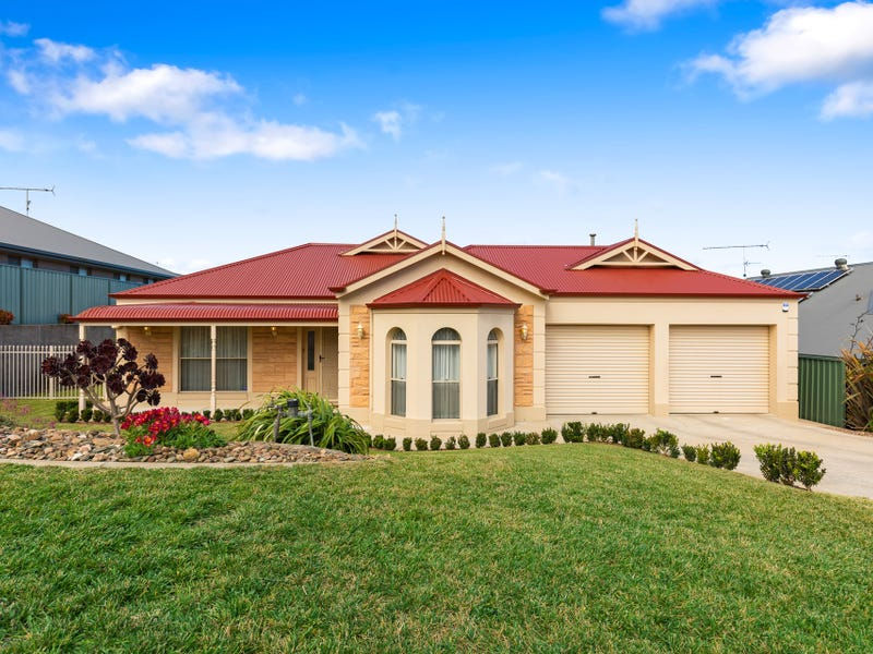 6 Colonel Light Place, Mount Gambier, SA 5290