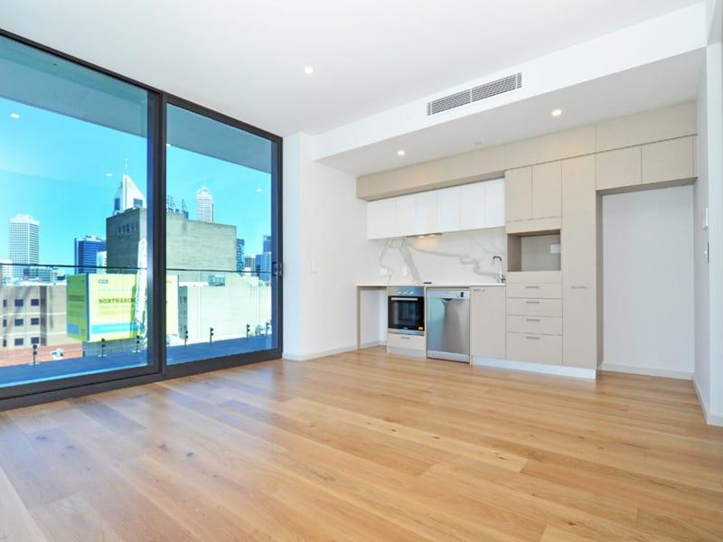 606/105 Stirling Street, Perth, WA 6000
