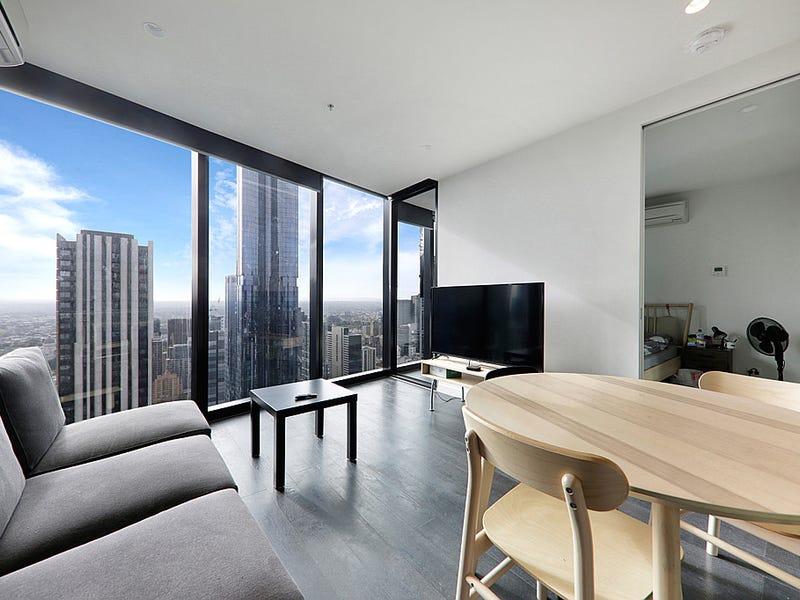 5809/135 Abeckett Street, Melbourne, Vic 3000