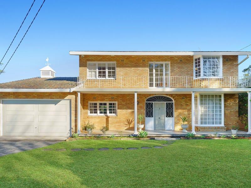6 Louise Avenue, Chatswood, NSW 2067