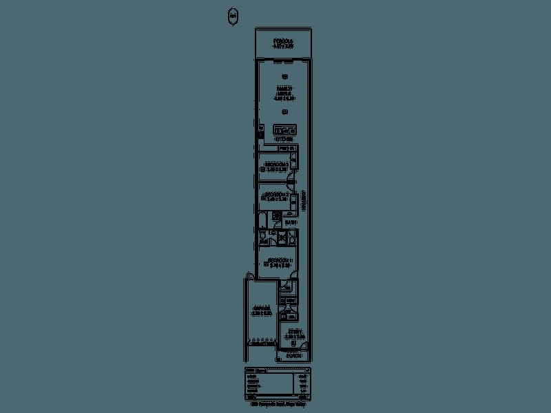 29 Pompoota Rd, Hope Valley, SA 5090 - floorplan