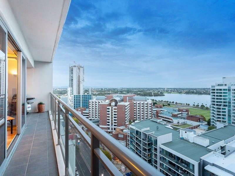 90/148 Adelaide Terrace, East Perth, WA 6004