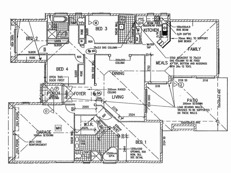 34 Yirra Crescent, Rosebery, NT 0832 - floorplan