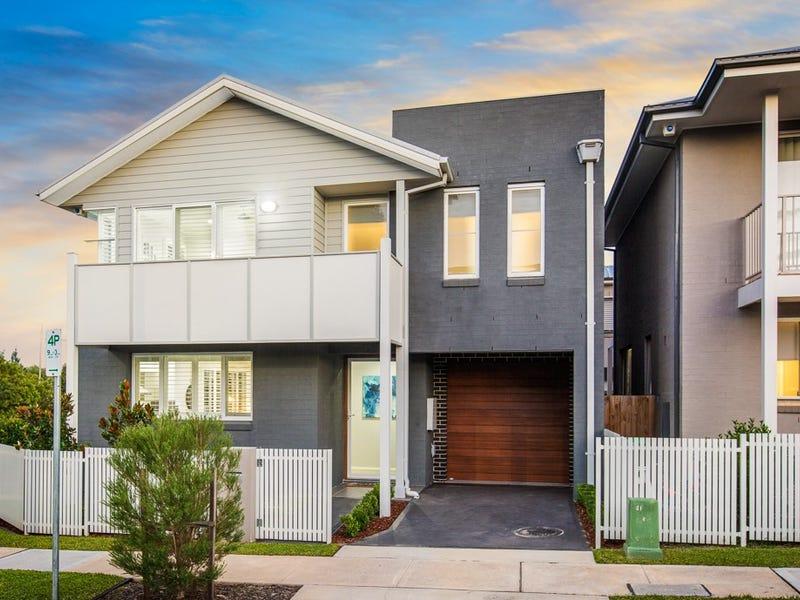 2 Romney Street, Rouse Hill, NSW 2155