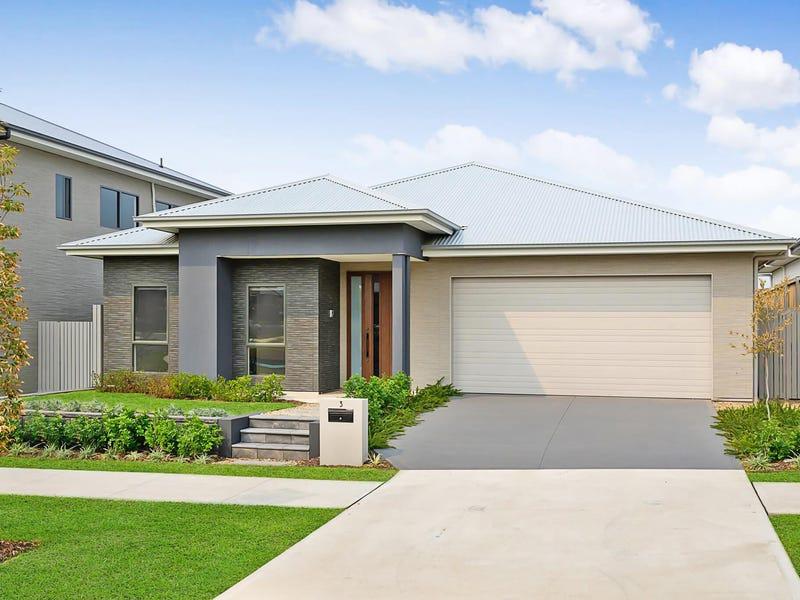 3  Merrill Lane, Gledswood Hills, NSW 2557