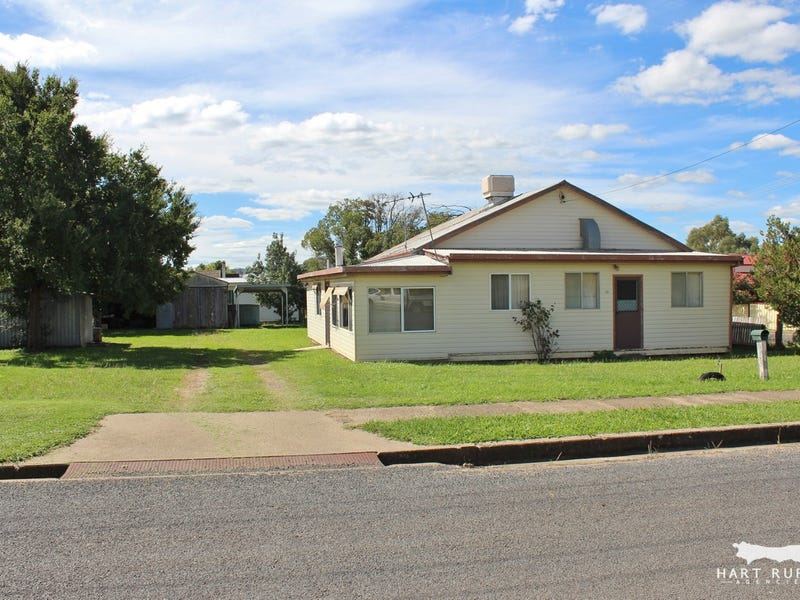 40 Rodney Street, Barraba, NSW 2347