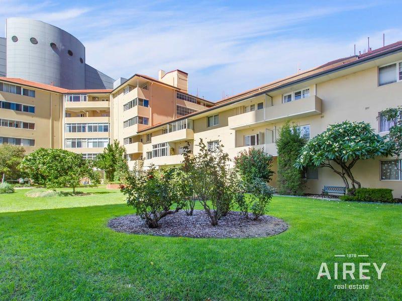108/45 Adelaide Terrace, East Perth, WA 6004