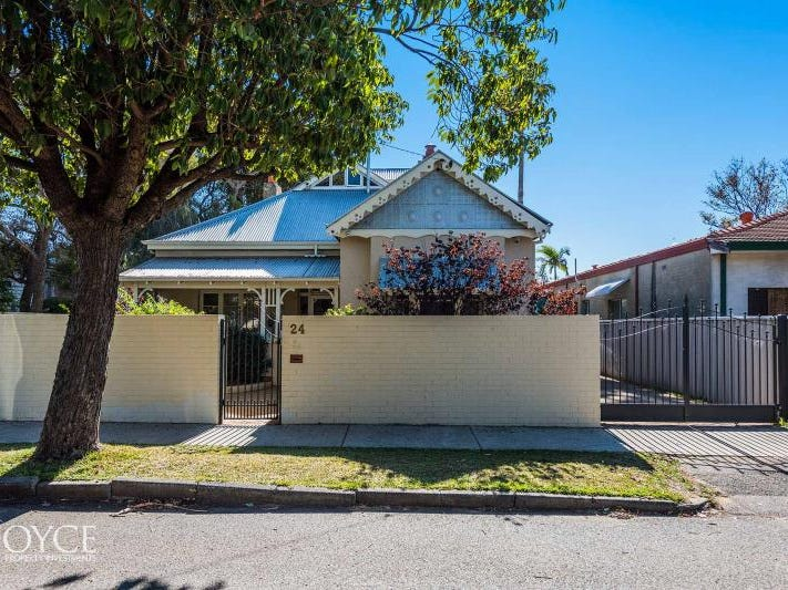24 Grosvenor Road, Mount Lawley, WA 6050