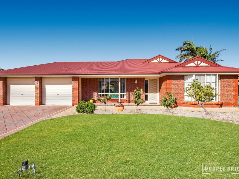 29 Golden Way, Nuriootpa, SA 5355
