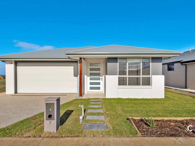7 Witchetty Drive, Ocean Grove, Vic 3226