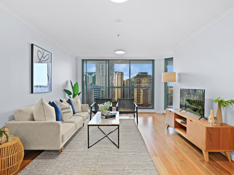 1805/37 Victor Street, Chatswood, NSW 2067