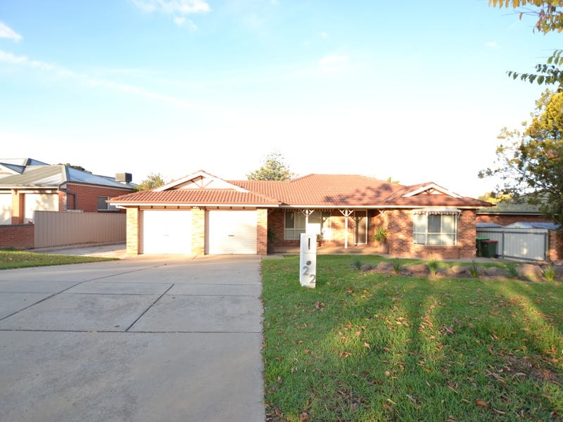 22 Malebo Place, Tatton, NSW 2650