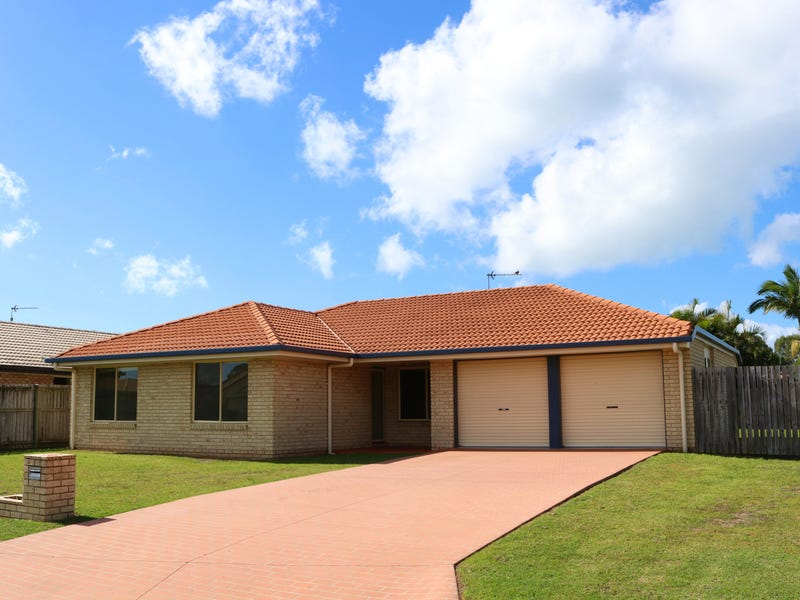 58 Joselyn Drive, Point Vernon, Qld 4655