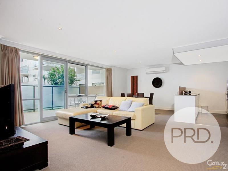 24/77 Northbourne Avenue, Turner, ACT 2612