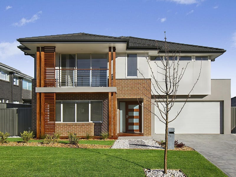 43 Flintlock Drive, Harrington Park, NSW 2567