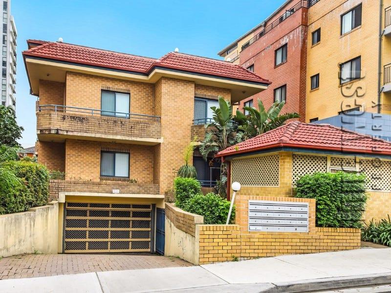12/21 George Street, Burwood, NSW 2134