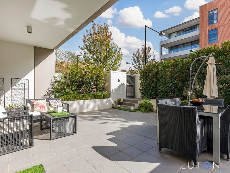 8/21 Dawes Street, Kingston, ACT 2604