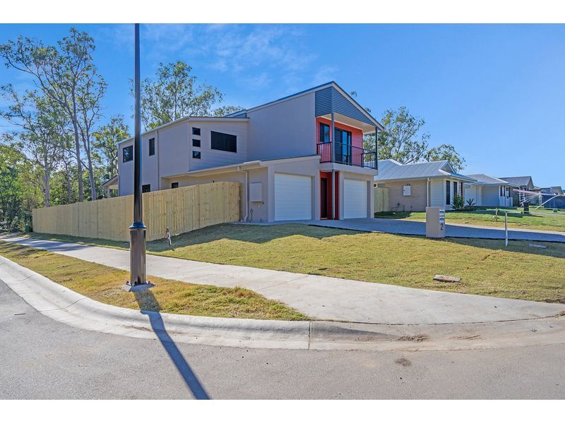 2B Frederick Place, Park Ridge, Qld 4125