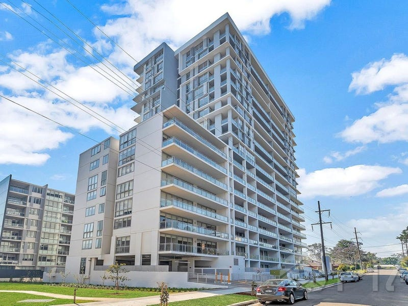 178/10 Thallon st, Carlingford, NSW 2118
