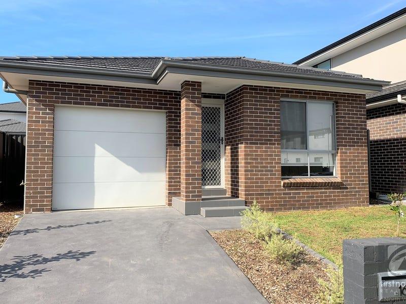 16  Bindo Street, The Ponds, NSW 2769