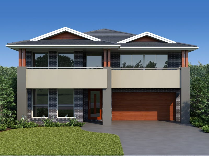 Lot 36 Drues Avenue, Edmondson Park, NSW 2174