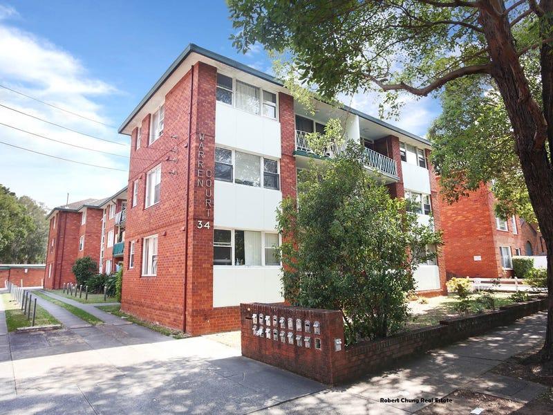 12/34 Russell St, Strathfield