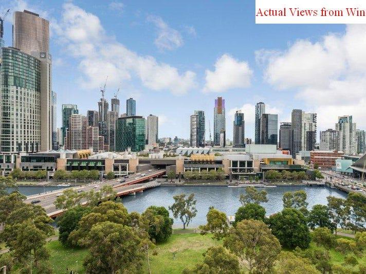 1319/555 Flinders Street, Melbourne, Vic 3000